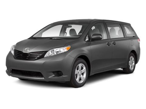 2013 Toyota Sienna for sale in Flushing NY