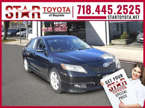 2007 Toyota Camry for sale in Flushing, NY