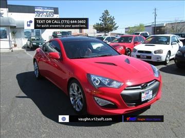 Hyundai for sale reno nv for Budget motors reno nv
