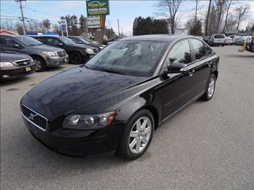 2007 Volvo S40 for sale in Derry, NH