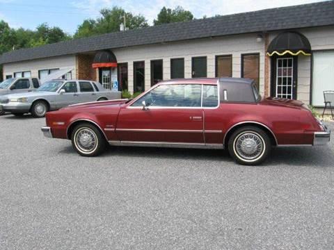 1985 Oldsmobile Toronado for sale in Hickory, NC