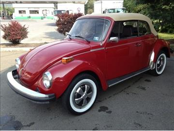 1975 Volkswagen Beetle For Sale in Roswell, GA - Carsforsale.com