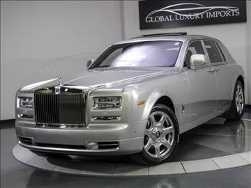 2013 Rolls-Royce Phantom