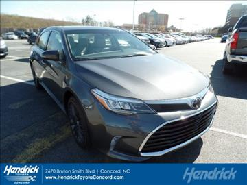 2017 Toyota Avalon for sale in Concord, NC