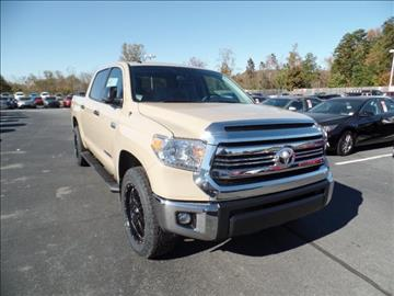 toyota tundra for sale concord nc. Black Bedroom Furniture Sets. Home Design Ideas