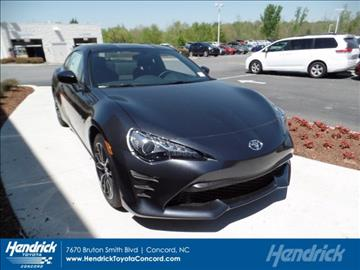 2017 Toyota 86 for sale in Concord, NC