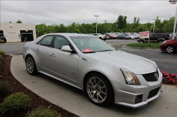 2009 cadillac cts v for sale. Black Bedroom Furniture Sets. Home Design Ideas