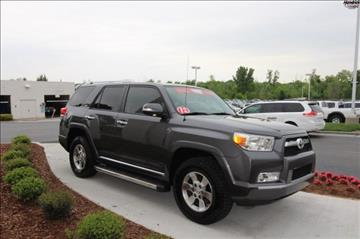 2012 Toyota 4Runner for sale in Concord, NC