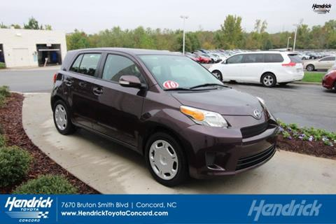 2010 Scion xD for sale in Concord, NC