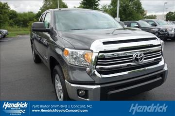 2017 Toyota Tundra for sale in Concord, NC