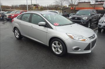 2014 Ford Focus for sale in Concord, NC