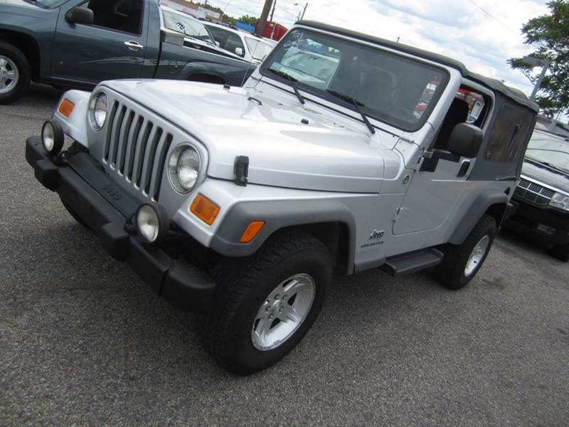 used jeep wrangler for sale oaklyn nj cargurus. Black Bedroom Furniture Sets. Home Design Ideas