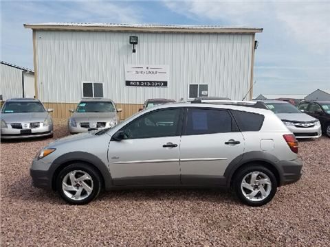 2003 Pontiac Vibe for sale in Sioux Falls, SD