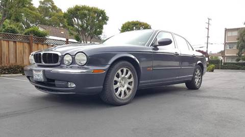 2004 Jaguar XJ-Series for sale in Campbell, CA