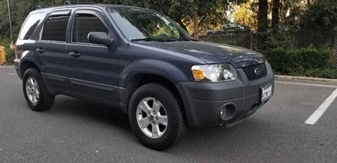 2005 Ford Escape for sale in Campbell, CA