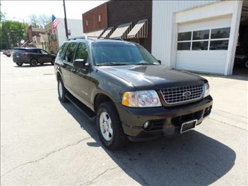 2005 Ford Explorer for sale in Gardner, IL