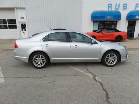 2011 Ford Fusion for sale in Gardner, IL