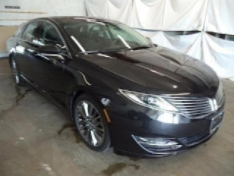 2014 Lincoln MKZ for sale in Gardner, IL