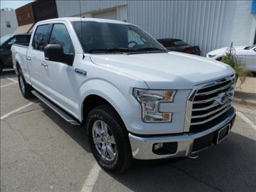 2015 Ford F-150 for sale in Gardner, IL