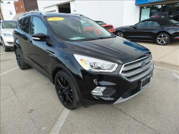 2017 Ford Escape for sale in Gardner, IL