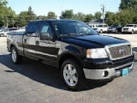2008 Ford F-150 for sale in Gardner, IL