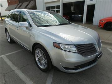 2014 Lincoln MKT for sale in Gardner, IL