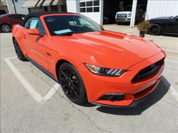 2016 Ford Mustang for sale in Gardner, IL