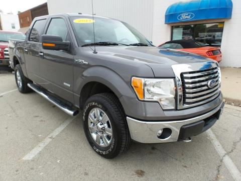 2011 Ford F-150 for sale in Gardner, IL