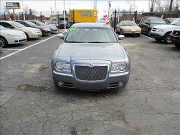 2007 Chrysler 300 for sale in Detroit, MI