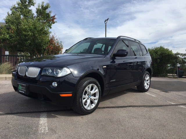 2010 bmw x3 xdrive30i awd 4dr suv in rapid city sd shamrock auto sales. Black Bedroom Furniture Sets. Home Design Ideas