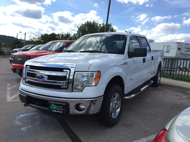 2014 Ford F 150