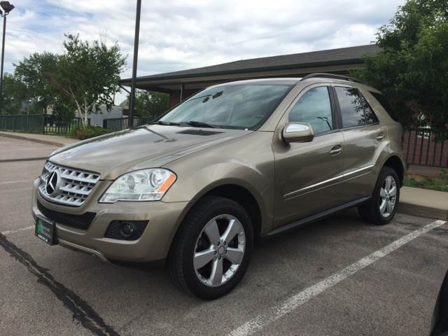 2009 mercedes benz m class ml350 4matic awd 4dr suv in for 2009 mercedes benz ml350