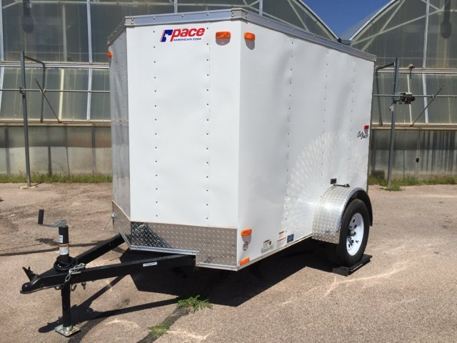 2015 pace american ob5x8s12 in rapid city sd shamrock for Rapid motors rapid city sd