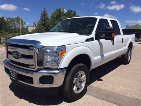 2016 Ford F-250 Super Duty for sale in Rapid City, SD