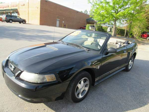 Convertibles for sale in clayton nc for Mega motors clayton nc