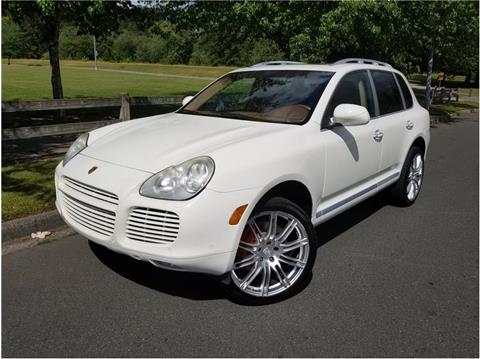 2006 porsche cayenne for sale. Black Bedroom Furniture Sets. Home Design Ideas