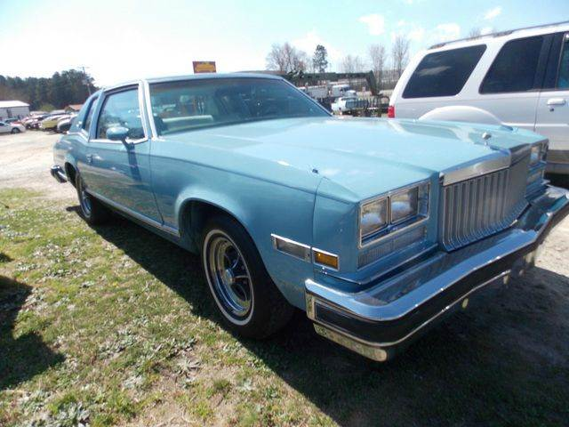 1977 buick riviera coupe in gray court sc classic cars of south carolina. Black Bedroom Furniture Sets. Home Design Ideas