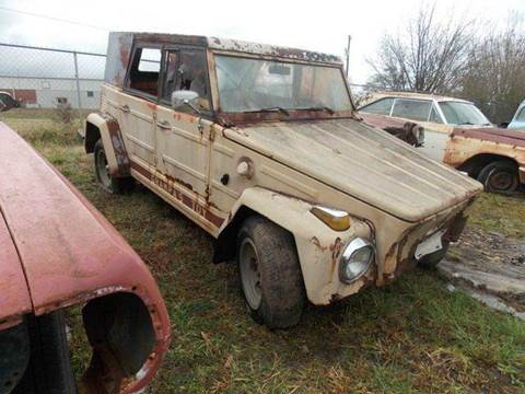 1973 Volkswagen Thing for sale in Gray Court, SC
