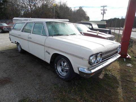 1966 AMC Rambler for sale in Gray Court, SC