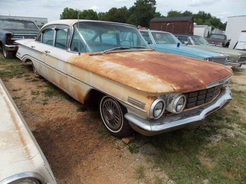 1960 Oldsmobile Super 88 for sale in Gray Court, SC