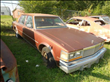 1978 Cadillac Seville for sale in Gray Court, SC