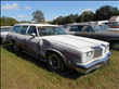 1977 Oldsmobile Custom Cruiser for sale in Gray Court, SC