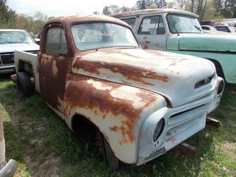 1956 Studebaker Pickup for sale in Gray Court, SC