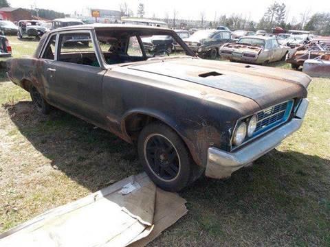 Pontiac GTO For Sale in South Carolina  Carsforsalecom