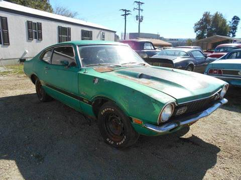 ford maverick for sale ontario or. Cars Review. Best American Auto & Cars Review