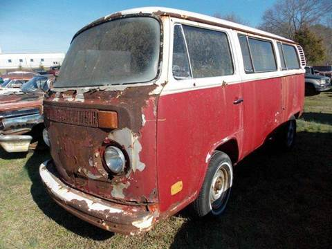 1972 Volkswagen Bus for sale in Gray Court, SC