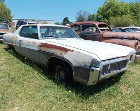 1969 Buick Electra for sale in Gray Court, SC