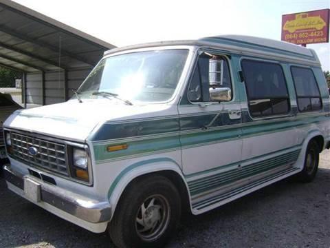 conversion van for sale in south carolina. Black Bedroom Furniture Sets. Home Design Ideas
