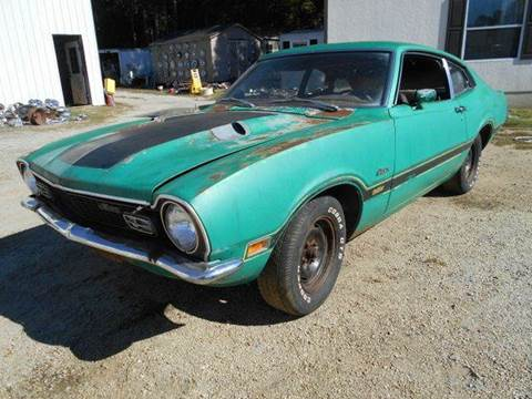 ford maverick for sale. Cars Review. Best American Auto & Cars Review