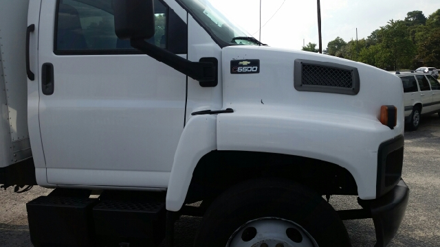 2006 Chevrolet C6500  - North Charleston SC